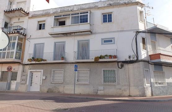 Piso en venta en Torrenueva, Motril, Granada, Calle Carrera del Mar, 39.000 €, 2 habitaciones, 1 baño, 87 m2