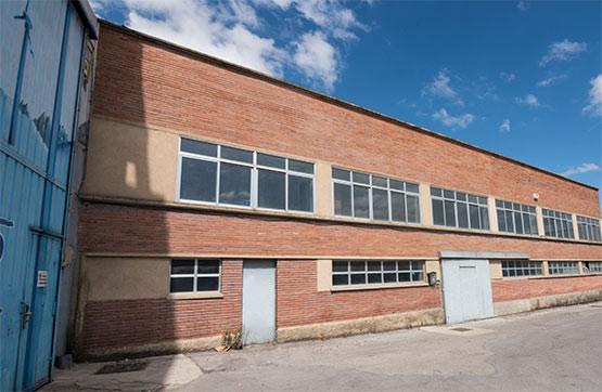 Industrial en venta en Vitoria-gasteiz, Álava, Calle Gamarra, 149.000 €, 893 m2
