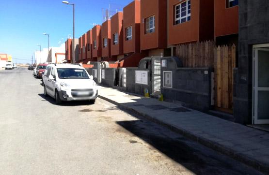 Casa en venta en El Matorral, Puerto del Rosario, Las Palmas, Calle la Cuartilla, 69.000 €, 2 habitaciones, 1 baño, 58 m2