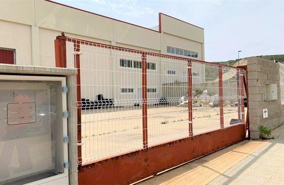 Industrial en venta en Alto de la Muela, la Muela, Zaragoza, Camino Bogota, 198.000 €