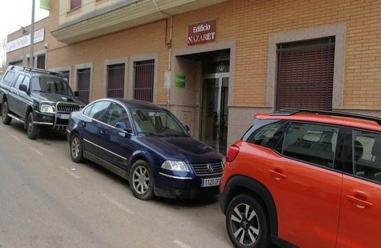 Piso en venta en Badajoz, Badajoz, Calle Cardenal Cisneros, 88.000 €, 3 habitaciones, 2 baños, 96 m2