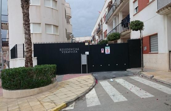 Piso en venta en Vera, Almería, Calle Faisan, 56.000 €, 2 habitaciones, 2 baños, 70 m2