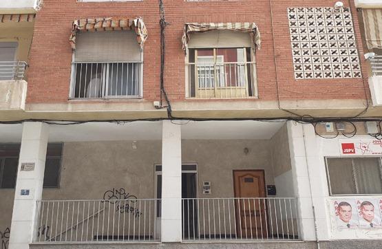 Piso en venta en Crevillent, Alicante, Calle Luis Vives Y Mediterraneo, 34.000 €, 2 habitaciones, 1 baño, 66 m2