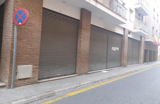 Local en venta en Figueres, Girona, Calle Santa Llogaia, 176.400 €, 550 m2