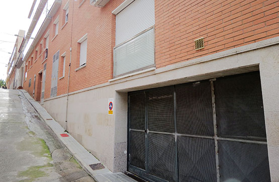 Parking en venta en Blanes, Girona, Calle Duero, 7.200 €, 18 m2