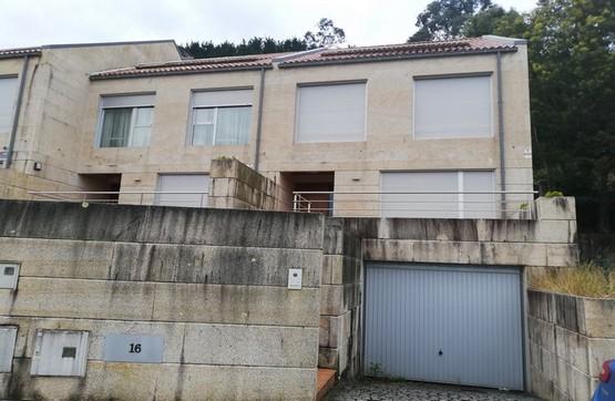Casa en venta en Poio, Pontevedra, Calle Illa de Tambo, 286.400 €, 3 habitaciones, 4 baños, 273 m2