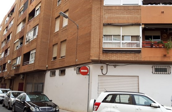 Local en venta en Burjassot, Valencia, Calle Castellon 8 Bj 2iz, 70.000 €, 168 m2