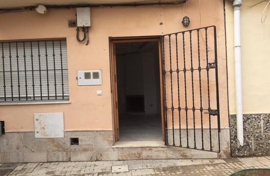 Casa en venta en San Roque, Cádiz, Calle Marina, 67.200 €, 1 habitación, 1 baño, 48 m2