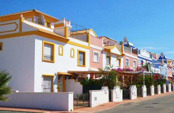 Casa en venta en Pulpí, Almería, Urbanización Calas del Pinar C/ Lira, 134.760 €, 3 habitaciones, 2 baños, 97 m2