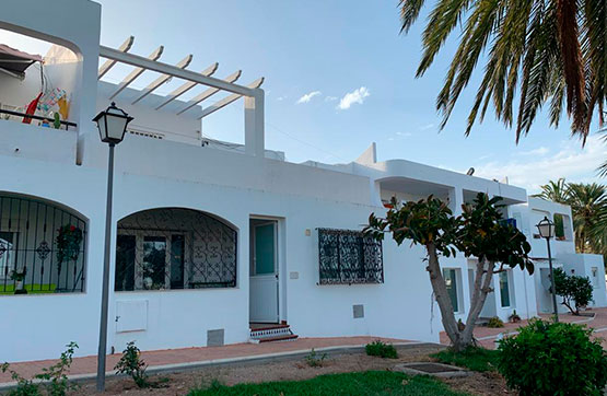 Casa en venta en Vera, Almería, Carretera de Garrucha A Villariacos, 74.800 €, 3 habitaciones, 1 baño, 50 m2