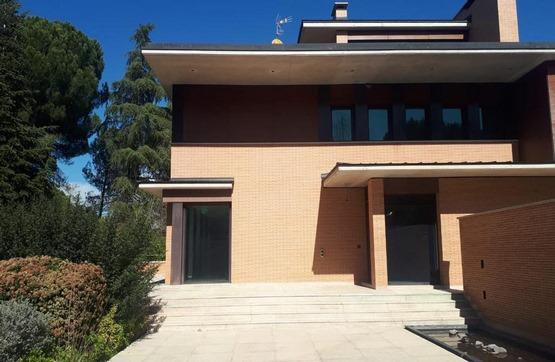 Casa en venta en Madrid, Madrid, Avenida Casa Quemada, 3.306.430 €, 6 habitaciones, 7 baños, 1282 m2