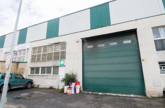 Industrial en venta en Castro-urdiales, Cantabria, Barrio Laiseca, 218.500 €, 385 m2