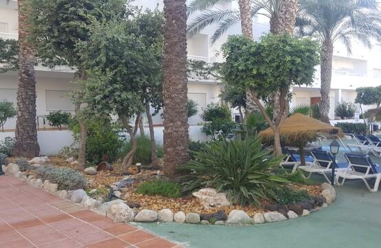 Piso en venta en Vera, Almería, Avenida Puerto Rey, 81.700 €, 2 habitaciones, 1 baño, 78 m2