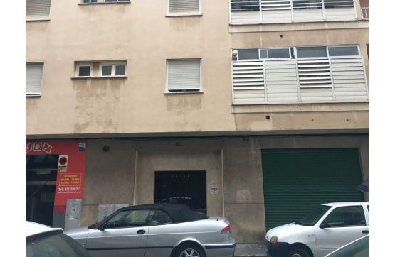 Piso en venta en Palma de Mallorca, Baleares, Calle Moli D`en Perot, 214.200 €, 2 habitaciones, 1 baño, 71 m2