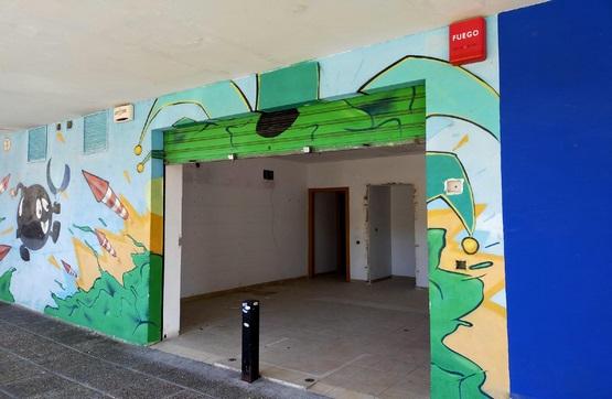 Local en venta en Distrito Beiro, Granada, Granada, Calle Arzobispo Pedro de Castro, 91.200 €, 136 m2