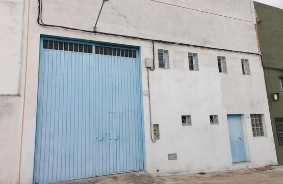 Industrial en venta en Baena, Córdoba, Calle los Llanos, 61.000 €, 254 m2