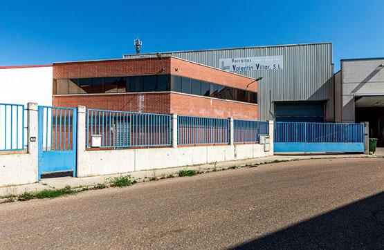 Industrial en venta en Santovenia de Pisuerga, Valladolid, Calle El Arenal, 611.000 €, 2654 m2