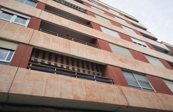 Piso en venta en Centro, Almoradí, Alicante, Avenida San Andres, 38.000 €, 2 habitaciones, 1 baño, 44 m2