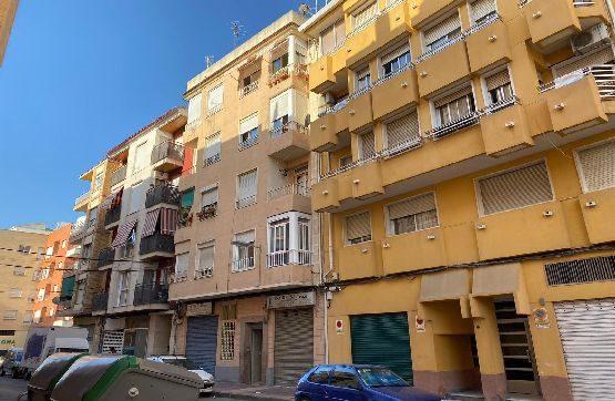 Piso en venta en Infante Juan Manuel, Murcia, Murcia, Calle Buenos Aires, 74.000 €, 3 habitaciones, 1 baño, 88 m2