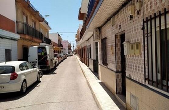 Casa en venta en Distrito Norte, Sevilla, Sevilla, Calle Ciervo, 98.100 €, 5 habitaciones, 3 baños, 148 m2
