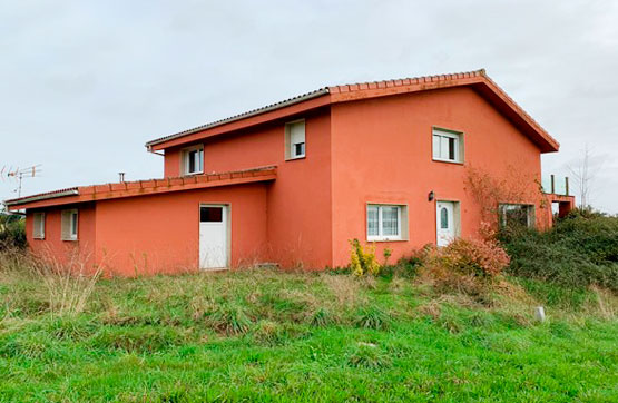 Casa en venta en Urbanización Porto - Avieira, Oroso, A Coruña, Calle Luis Velarde, 264.000 €, 3 habitaciones, 3 baños, 457 m2