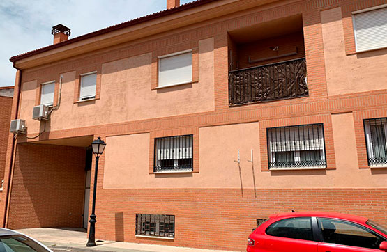 Parking en venta en El Viso de San Juan, El Viso de San Juan, Toledo, Travesía del Rio, 4.000 €, 24 m2