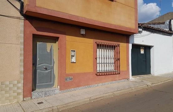 Casa en venta en Almendralejo, Badajoz, Calle Coronel Fernandez Golfin, 67.150 €, 4 habitaciones, 2 baños, 160 m2