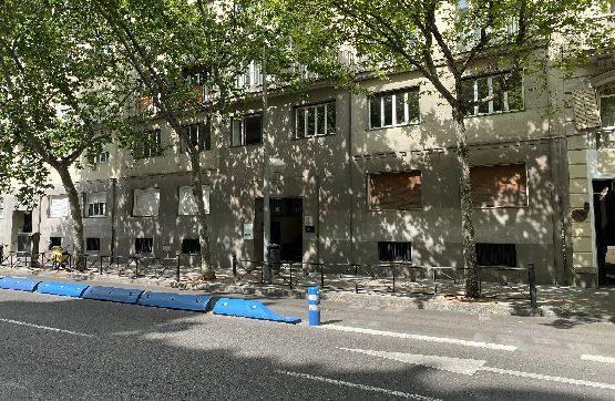 Piso en venta en Madrid, Madrid, Calle Príncipe de Vergara, 1.196.800 €, 6 habitaciones, 2 baños, 204 m2