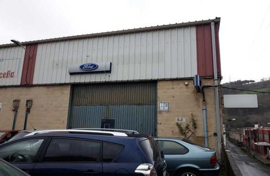 Industrial en venta en Barakaldo, Vizcaya, Calle Zubileta, 129.000 €, 211 m2