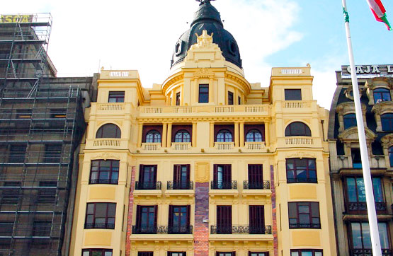 Piso en venta en Bilbao, Vizcaya, Calle Arenal, 491.000 €, 2 habitaciones, 2 baños