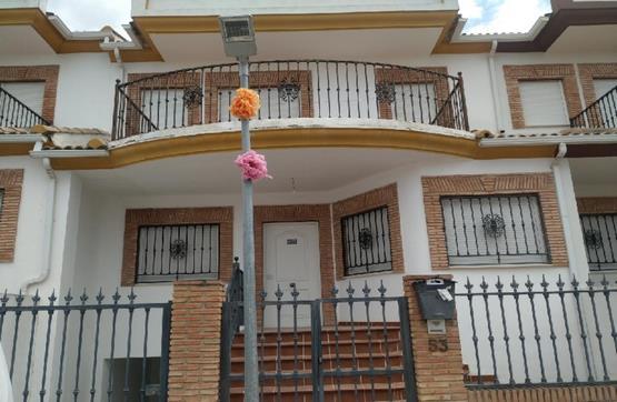 Piso en venta en Carbonal, Villatorres, Jaén, Calle Donantes de Sangre, 120.200 €, 3 habitaciones, 2 baños, 225 m2