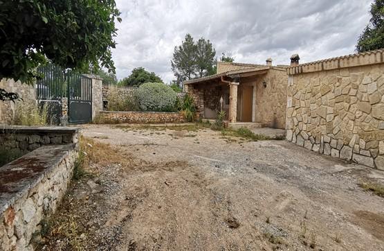 Piso en venta en Maria de la Salut, Santa Margalida, Baleares, Calle Centro Ds Sa Rota, 188.400 €, 2 habitaciones, 1 baño, 95 m2