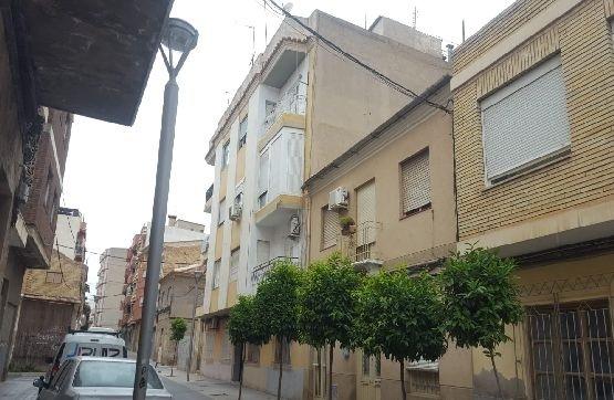 Piso en venta en La Voz Negra, Alcantarilla, Murcia, Calle Ramon Y Cajal, 39.100 €, 2 habitaciones, 1 baño, 72 m2