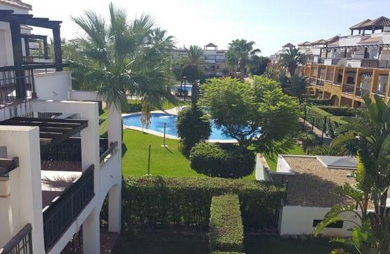 Piso en venta en Vera Costa, Vera, Almería, Avenida Alhambra, 71.300 €, 2 habitaciones, 1 baño, 57 m2