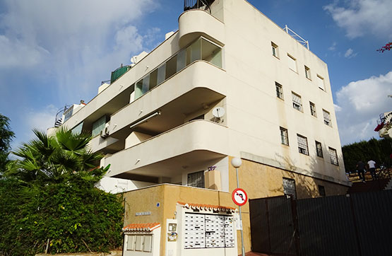 Piso en venta en Urbanización Sitio de Calahonda, Mijas, Málaga, Calle Conjunto Altos de Riviera, 153.300 €, 2 habitaciones, 1 baño, 93 m2