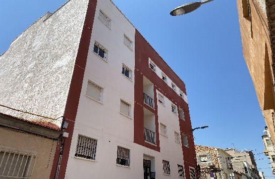 Piso en venta en Molina de Segura, Murcia, Calle Alfonso X El Sabio, 92.600 €, 3 habitaciones, 3 baños, 117 m2