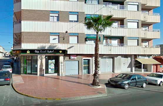 Piso en venta en Carbonal, Orihuela, Alicante, Calle Marques de Lacy, 27.000 €, 112 m2