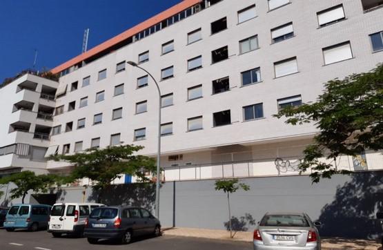 Piso en venta en Cáceres, Cáceres, Calle Alemania, 177.900 €, 4 habitaciones, 2 baños, 118 m2
