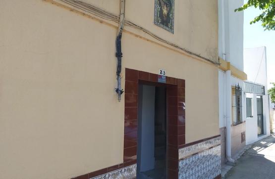 Piso en venta en Jerez de la Frontera, Cádiz, Calle Alvar Fañez, 32.800 €, 54 m2