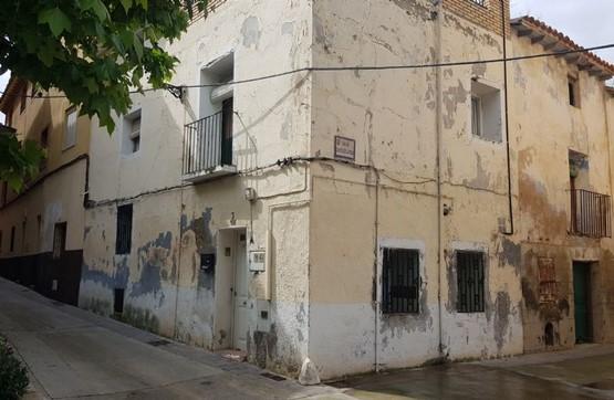 Piso en venta en Cintruénigo, Navarra, Avenida Canton de la Villa, 52.000 €, 5 habitaciones, 1 baño, 63 m2