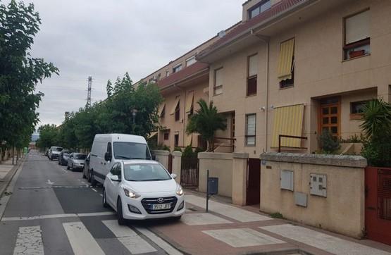 Piso en venta en Lardero, La Rioja, Calle Castilla, 217.400 €, 4 habitaciones, 1 baño, 110 m2
