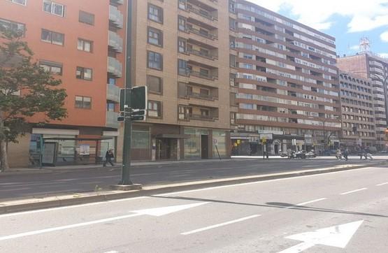 Piso en venta en Zaragoza, Zaragoza, Avenida Cesar Augusto, 366.180 €, 4 habitaciones, 3 baños, 175 m2