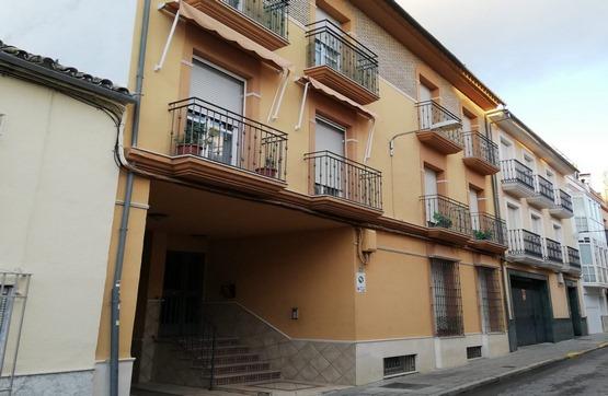 Piso en venta en Lucena, Córdoba, Calle Juan Blazquez, 75.190 €, 4 habitaciones, 2 baños, 87 m2