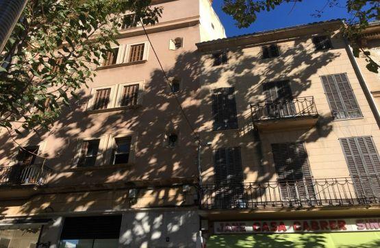 Piso en venta en Inca, Baleares, Calle Jaume Armengol, 146.300 €, 3 habitaciones, 1 baño, 85 m2