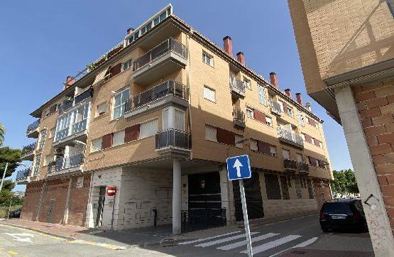 Piso en venta en Murcia, Murcia, Calle Tio Ricardo, 113.900 €, 2 habitaciones, 2 baños, 115 m2