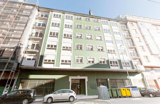 Piso en venta en Vilalba, Lugo, Calle Campo del Puente, 91.520 €, 3 habitaciones, 2 baños, 117 m2