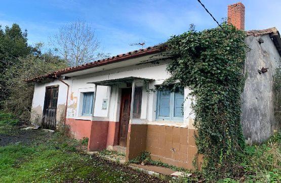 Casa en venta en Candamo, Asturias, Calle Villanueva, 27.000 €, 3 habitaciones, 1 baño, 90 m2