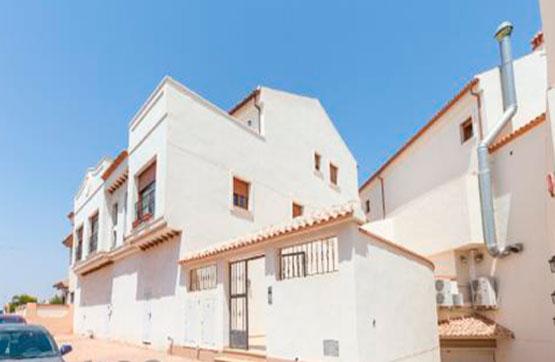 Piso en venta en San Pedro del Pinatar, Murcia, Calle Almirante Mendizábal Y Cortázar, 87.200 €, 3 habitaciones, 1 baño, 62 m2