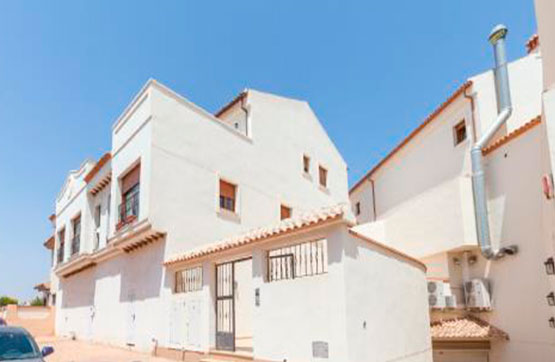 Piso en venta en San Pedro del Pinatar, Murcia, Calle Almirante Mendizábal Y Cortázar, 97.600 €, 3 habitaciones, 1 baño, 76 m2