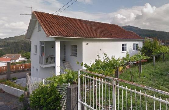 Casa en venta en Soutomaior, Pontevedra, Barrio Sobral, 172.500 €, 3 habitaciones, 2 baños, 226 m2